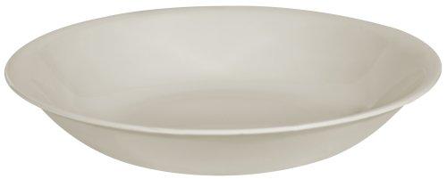 Corelle Livingware 20-Ounce Salad/Pasta Bowl, Sandstone (20 Oz Corelle Bowl compare prices)