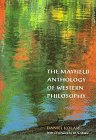 Mayfield Anthology of Western Philosophy, Kolak, Daniel, 1559349727