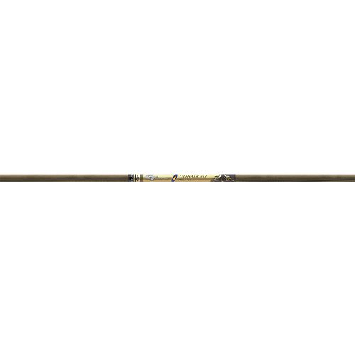 GT Ultralight Pro 500 Shafts by Gold Tip