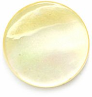 - Shipwreck Beads Mother of Pearl Shell Discs Rings and Rondelles Beads, 12mm, Cream