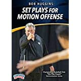 Bob Huggins: Set Plays for Motion Offense