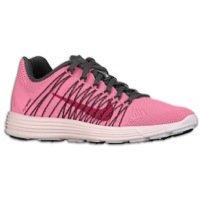 Nike Women's LUNARACER+ 3 WMNS RUNNING SHOES 7.5 Women US (PLRZD PNK/SPRT FCHS/DRK GRY/PR)