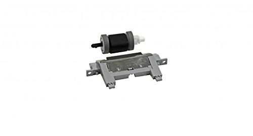- Hp Laserjet M3027 M3035 P3005 Tray 2/3 Pickup Roller And Separation Pad Kit (same As Oem# Rm1-3763)