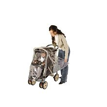 Stroller Weather Shield Especially For Baby - 4