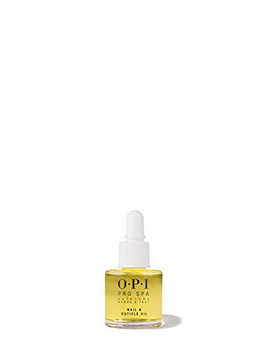 OPI ProSpa Nail & Cuticle Oil, 0.29 Fl - Oil Creative Nail Solar