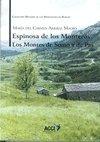 Espinosa de los Monteros Los Montes de Somo y de Pas