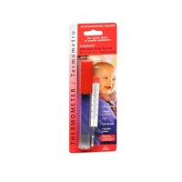 Thermometer Rectal Mercury Fr, Pack of 3