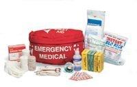 Swift First Aid Small Trauma Bag by Swift First-Aid