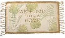Primitives By Kathy 102833 Rug - Welcome to Our Home