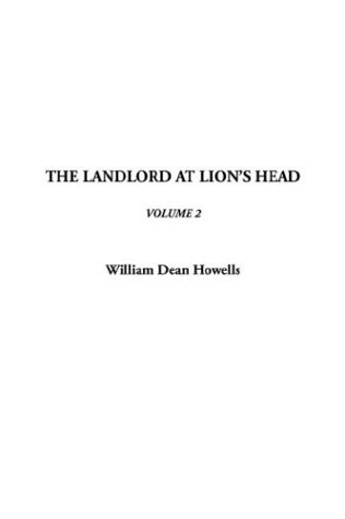 Download The Landlord at Lions Head pdf