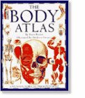 The Body Atlas, Steve Parker, 1564582248