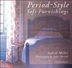 Period Soft Furnishings by Mitchell Beazley