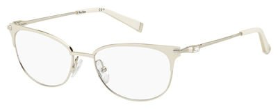 max-mara-max-mara-1279-0uv2-white-gold-eyeglasses