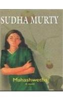 Book cover for Mahasweta