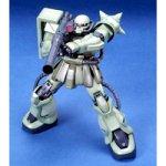 Gundam MS-06F-2 Zaku II F2 Zeon MG 1/100 - Store F2
