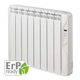 GABARRON Emisor Térmico Digital Programable RFE Plus con Fluido térmico RF10E Plus