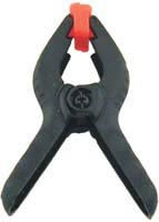 20 pc. 4 1/2'' Plastic Spring Clamp by Online Best Service (Image #1)