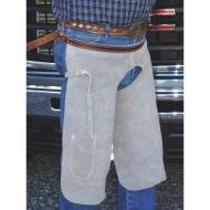 Buddy Leather Farrier Apron by Buddy Hite