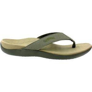 Vionic Unisex Wave Toe Post Sandal, 11 B US Women / 10 D US