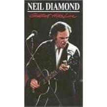 Neil Diamond: Greatest Hits Live