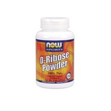 NOW Foods — D-ribose