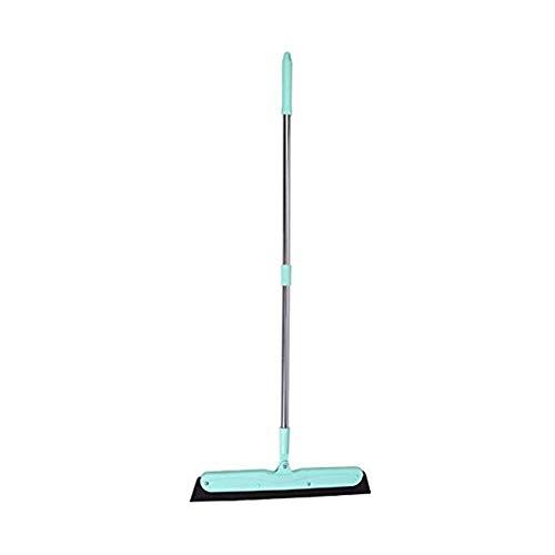 Jenify Squeegee Mops Floor Cleaning Broom Stainless Steel Handle Water Hair Dust Removal Tool Household Cleaning Tool