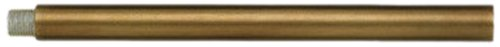 Quoizel 9112EXPZ Mini Pendant Extension Rod, Painted Bronze by Quoizel