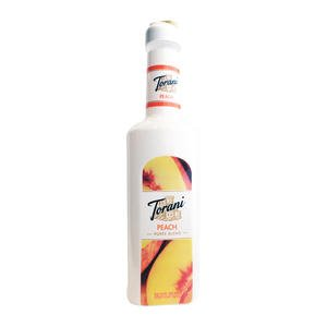 Torani Puree Blend Peach by Torani