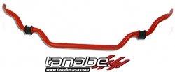 Tanabe TSB063F Sustec Sway Bar for Infiniti G35, ()