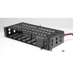 Pico Digital 12-Slot Universal Mini-Mod Chassis And Power Supply ()