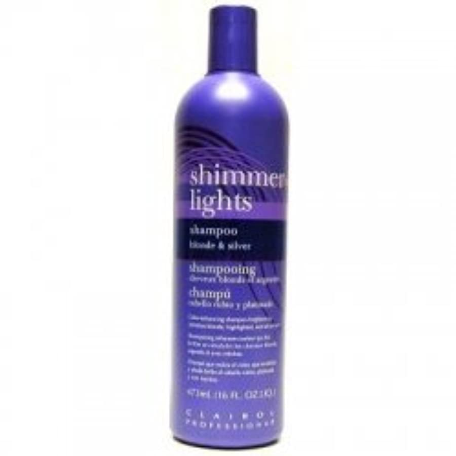 shimmering beauty dp light silver lights blonde shampoo clairol amazon shimmer com shampoos professional oz hair