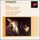Psalmen Davids (Complete 26 Pslams) by Sony