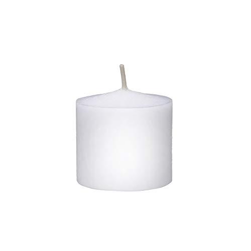 Hollowick Select Wax 10 Hour Food Warmer Votive Wax Candle (288/case)