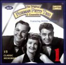 Original Norman Petty Trio & Ensemble 1