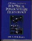 img - for Introduction to Electrical Power Systems Technology book / textbook / text book