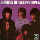 Shades of Deep Purple by Deep Purple
