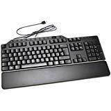New FT3FT Genuine OEM KB522 Canadian Multilingual Desktop USB Keyboard Number Pad w/