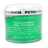 Facial Mask After Waxing - Peter Thomas Roth Cucumber Gel Masque Facial Masks