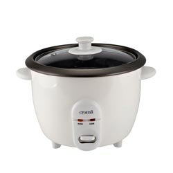 Buy Croma 1 Litre CRAO1027 Rice Cooker Online at Low Prices in India ...