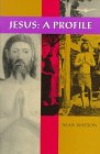 Jesus, Alan Watson, 0820319708