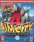Sim City 4 Rush Hour Expansion - SimCity 4: Deluxe Edition (also Covers Rush Hour Expansion) (Prima's Official Strategy Guide)