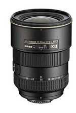 Nikon 17-55mm f/2.8G ED-IF AF-S DX Nikkor Zoom Lens by Nikon Cameras