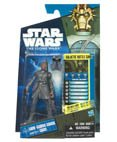 Star Wars Clone Wars Exclusive Action Figure Nikto Guard