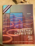 Fundamentals of General Chemistry Volume I, McMurry, John E. and Hoeger, Carl A., 1256785083