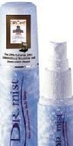 Dr. Mist - Spray Deodorant Lavender Mist - 1.69 oz.