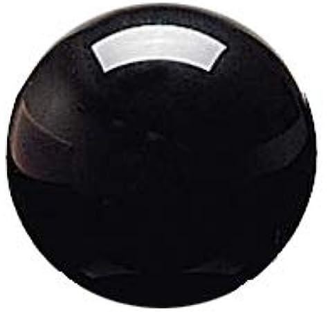 Bola futbolin superdura negra 36g gramos 34mm: Amazon.es: Deportes ...