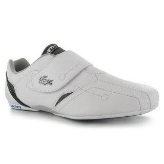 d17aa5c31 Lacoste Protect VY Trainers Mens White Black 10 UK UK  Amazon.co.uk  Shoes    Bags