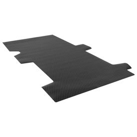 Weather Guard Floor Mat, Ford Standard Wheel Base - 89017