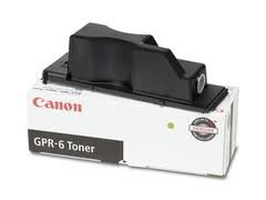 1 X Genuine OEM brand name CANON GPR-6 Toner Cartridge for IR 2200/2800/3300 6647A003
