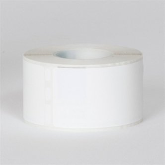 (Genuine Seiko SLP-1RL White Address Labels for Seiko SLP650, SLP-650 Smart Label Printers )